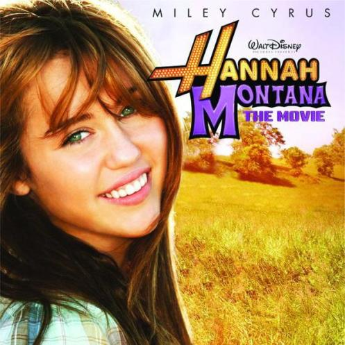 HannahMontanaMovieSoundtrack