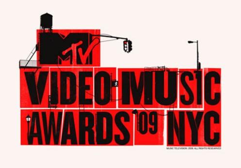 MTV-vma2009
